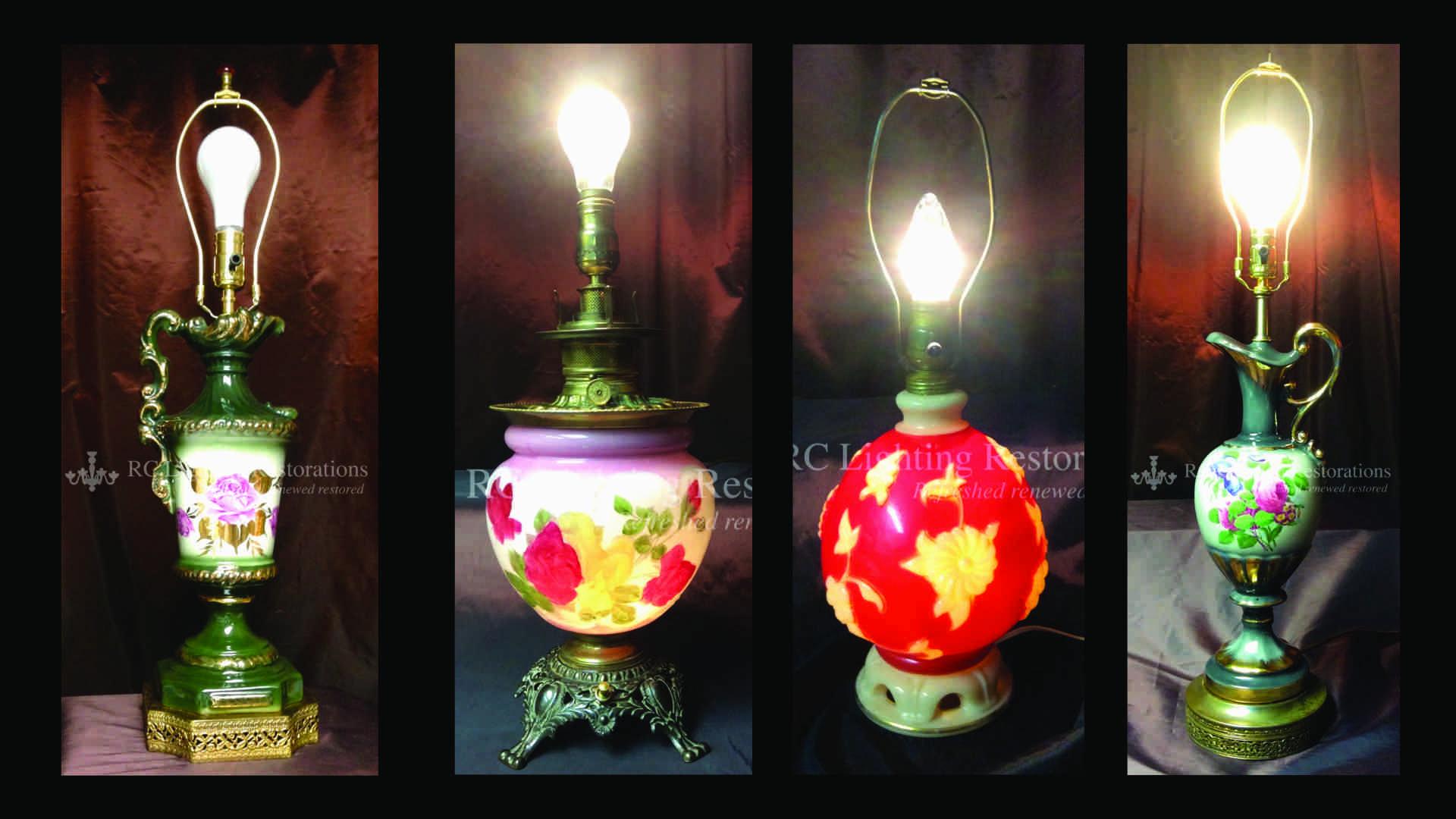 Table-lamp Slider 1920x1080